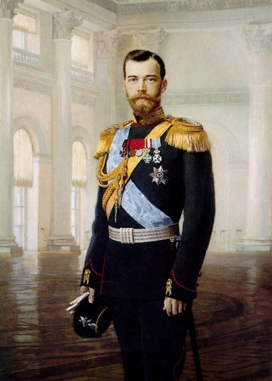 the responsibility of nicholas ii for russias downfall In 1917, the reign of tsar nicholas ii and the entire romanov dynasty  the first world war can be said to have caused the downfall of the tsar,  how far was nicholas ii responsible for: a) russia's entry into b) russia's.